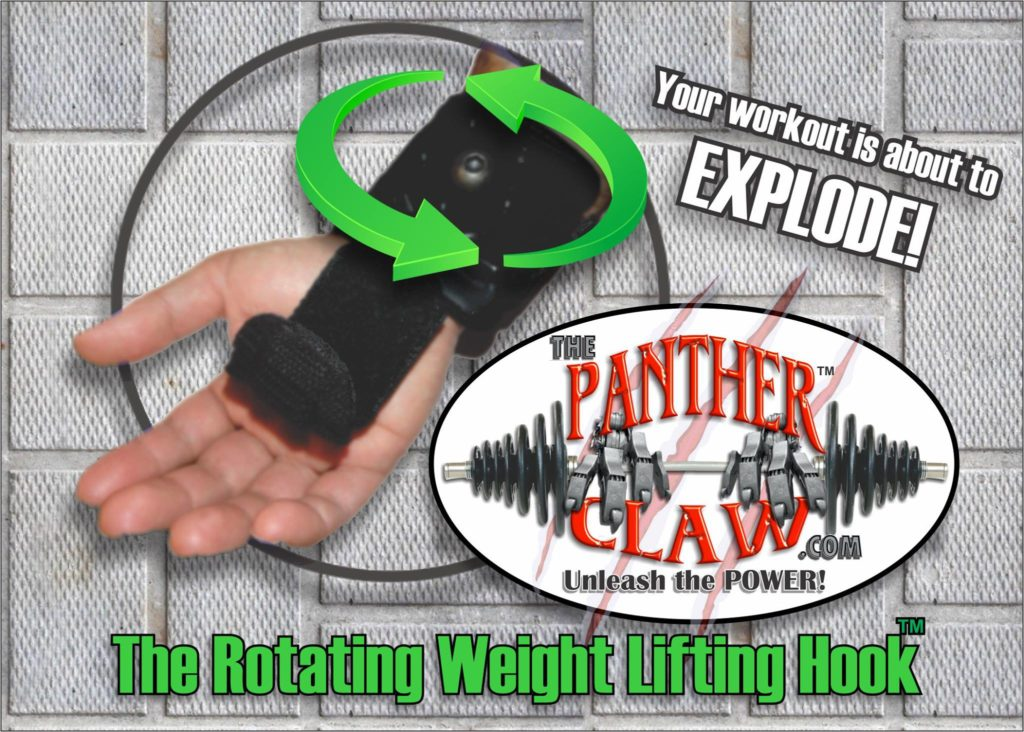 Panther Claw!….SAVE TIME. WORK HARDER. UNLEASH THE POWER.